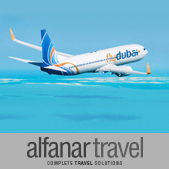 Alfanar Travels