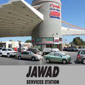 Jawad Services Station