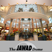 The Jawad Dome