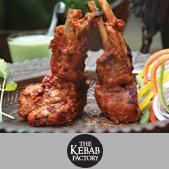 The Kebab Factory