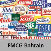 FMCG Bahrain
