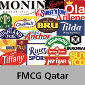 FMCG Qatar